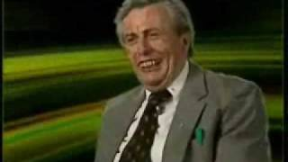 Barry Humphries - Les Patterson Cultural Attaché