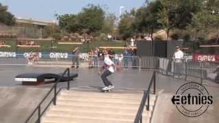 GvR 2013 Goofy vs. Regular @ etnies skatepark of lake forest