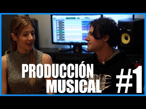 Cómo hacer tu estudio de grabación | Producción Musical #1