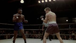 Gladiator (1992) - Tommy Riley v Black Death - (HD) Part 1