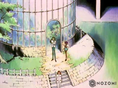 Revolutionary Girl Utena Episode 1 (Dub): The Rose Bride