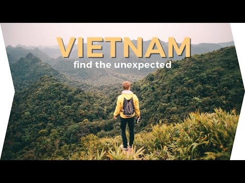 Vietnam travel of a lifetime - Phu Quoc, Saigon, Hanoi, Halong Bay (Sony a7s) | Vietnam travel