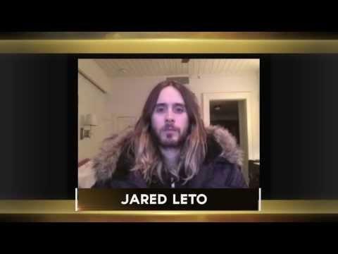 Gold Derby Q&A: Jared Leto on 'Dallas Buyers' Club'