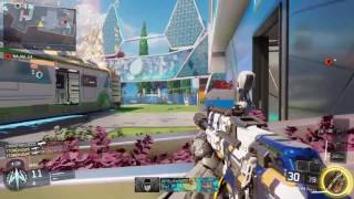 BO3 : CLIP GRAVITY SPIKES (PS4 SHARE)