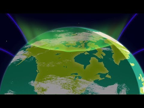 NASA: The Aurora Named STEVE