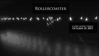 "David Choi's ""Rollercoaster"" Music Video coming October 18th, 2013 (Official Teaser)"