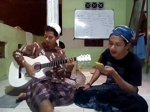 Ojo ngece (cover Vega & affan walker)