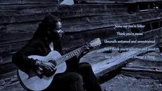 Watch Tracy Chapman You