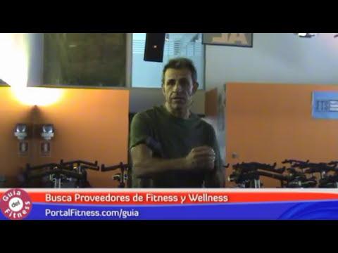Control de la frecuencia cardiaca e intensidad del ejercicio en el fitness y en el alto rendimiento