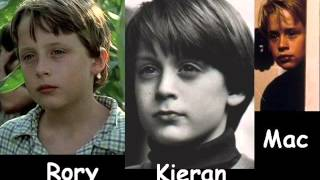 Macaulay, Kieran & Rory Culkin part02