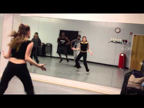 girls Gone Wild (remix) Choreo By Amir video