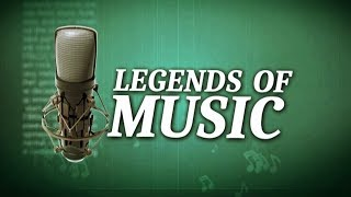 TV 1  LEGENDS OF MUSIC   KEITH POTGER