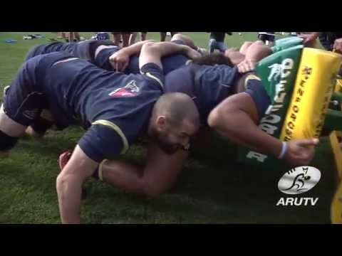 Wallabies looking to build off Super Rugby success | Rugby Championship Video