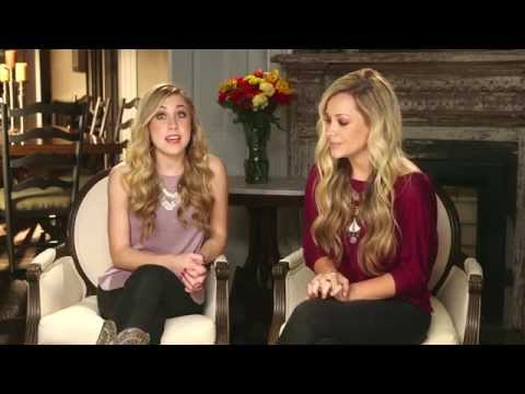 AT&T U-verse #WomenInCountry- 'Road Trip Album'