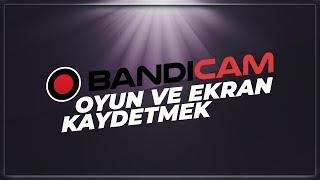 (14.3 MB) Bandicam ile Oyun ve Ekran Kaydetme Mp3