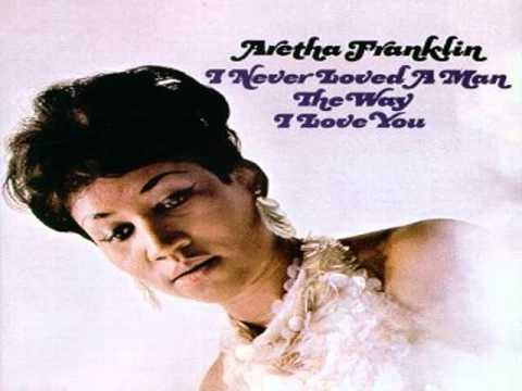 04 - Aretha Franklin -soul serenade