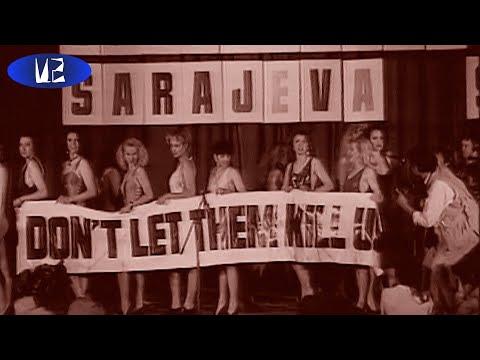 Passengers - Miss Sarajewo
