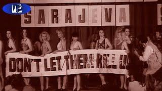 Miss Sarajevo Passengers U2 And Brian Eno Ft Luciano Pavarotti Official Audio