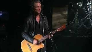 Lindsey Buckingham - Big Love | Go Insane (Acoustic Live)