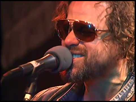 Rusted Root @ Mystic Hot Springs ~ Ecstacy