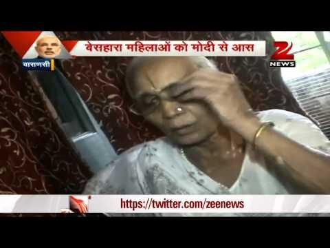 Kashi widows to send rakhis to PM Narendra Modi