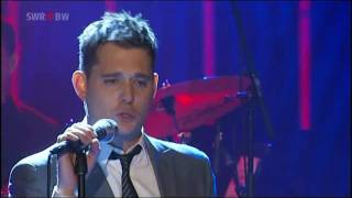 Michael Buble Video - Michael Buble - All I Do Is Dream Of You (LIVE) - Baden-Baden, Germany