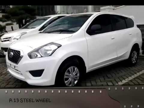 Datsun Go+ Plus Low MPV Harga Mobil Murah Interior Eksterior Spek