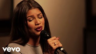 Zendaya Video - Zendaya - Replay (Acoustic)