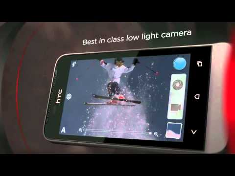 HTC One V Official.mp4