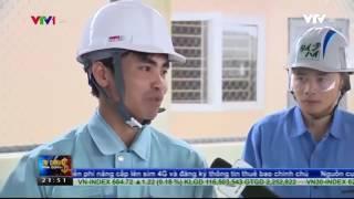 Tin Tức VTV24 - Ngày 01/01/2017: Làm Thế Nào Để Xuất Khẩu Lao Động Sang Nhật MIÊN PHÍ?