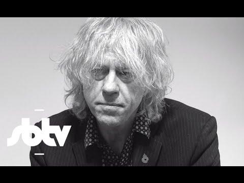 Sir Bob Geldof #BANDAID30 - The Ebola Take Down | SBTV Exclusive