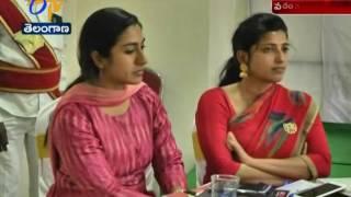 Warangal Official Holds Reviw Meet on HRIDAY Scheme   Hanmakonda
