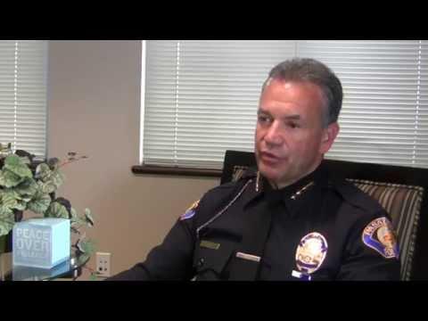 Phillip Sanchez - Chief of Police