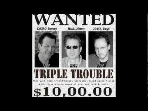 Tommy Castro - Triple Trouble - Be Careful With A Fool