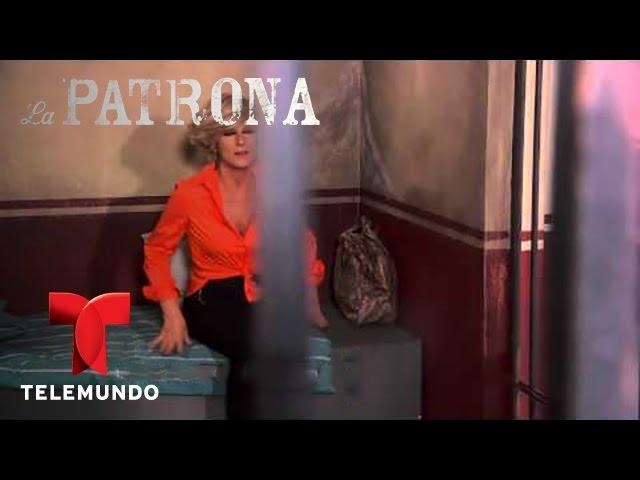 La Patrona / Avance Cap 125 / Telemundo