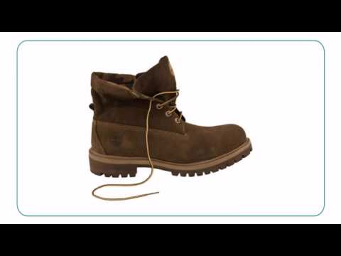 Top Icon Timberland Icon Roll-top