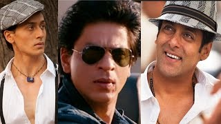 PB EXPRESS - Shahrukh Khan, Salman Khan, Tiger Shroff and others