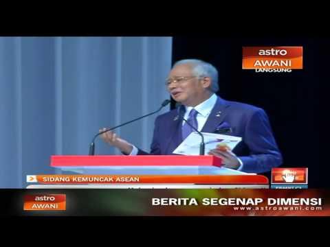 Sidang Kemuncak ASEAN