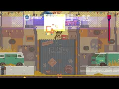 Super Time Force Ultra Ep8, Batalla Celestial