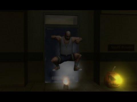 【学園版GTA】ハロウィンにイタズラ大作戦!BULLY実況プレイpart6【学級崩壊】