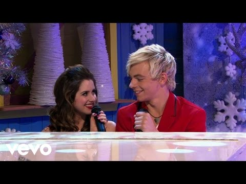Ross Lynch, Laura Marano - I Love Christmas