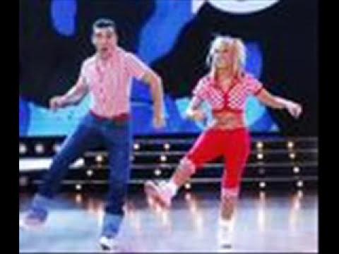 nina tora.......... bailarinas de reggaeton