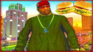 Grand Theft Auto: San Andreas 🔴 Полное прохождение