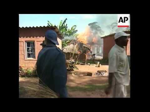 Wrap Zimbabwe's war veterans leader is dead, adds more file