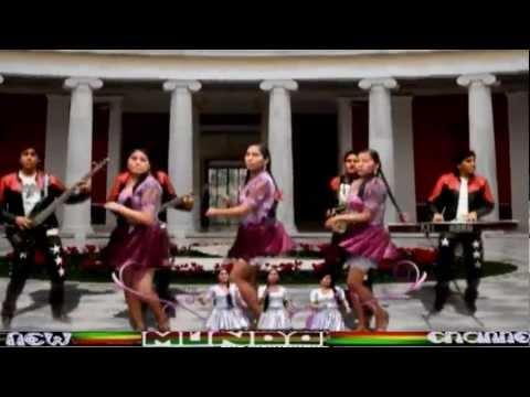 ☆ ღ ☆ PROMOCIONAL DE CHOLITAS 2012 ☆ ღ ☆  【HD】(cbba bolivia)