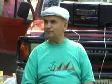 Зазнобин В М  2003 07)   Как преподавать КОБ (слёт КПЕ на Еланчике)