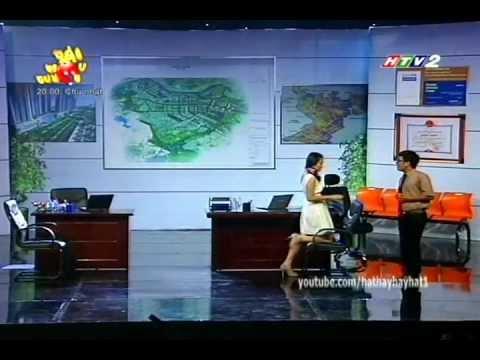 trích hài kịch: Trấn Thành, Ngọc Lan, Trường Giang (tài tếu tuyệt 2012)