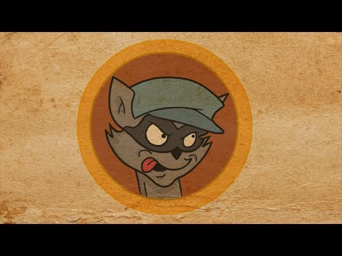 LORE - Sly Cooper Lore in a Minute!