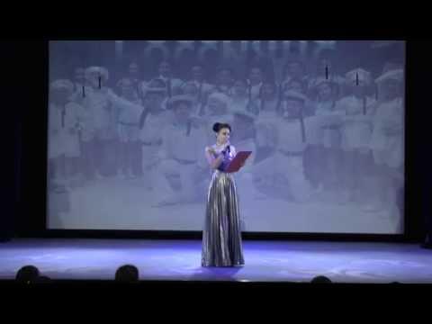Видео клип ансамбля танца «Россияне» — (Часть 1). Отчетный концерт в ЦКиД «Лира» 18.04.2014 / 2014