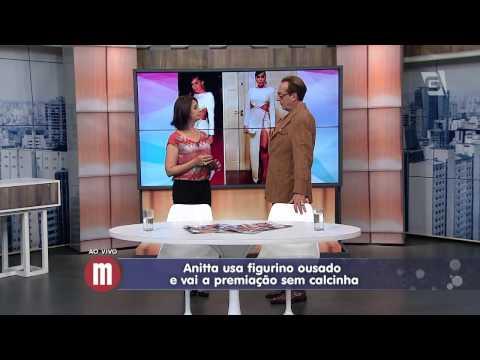 Mulheres - Alfinetadas com Ronaldo Ésper (10/04/15)